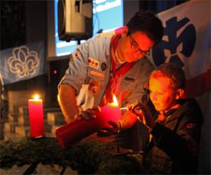 2011-12-16 Friedenslicht