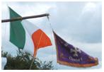 Flagge Ireland